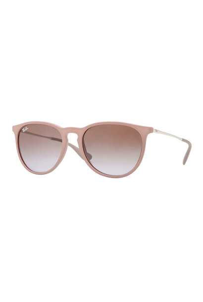 15 Ray Ban Erika Sand/Brown Gradient