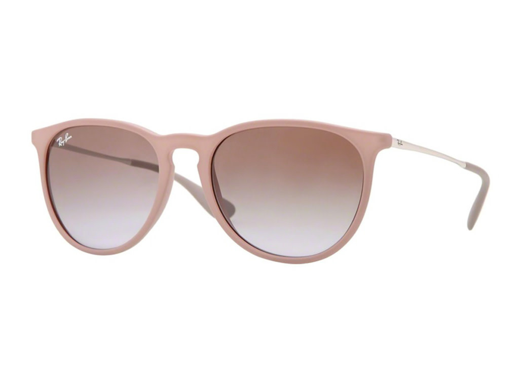 15 Ray Ban Erika Sand/Brown Gradient-1