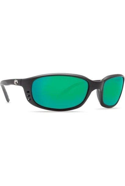 155 Costa Brine Black Green Mir 580G