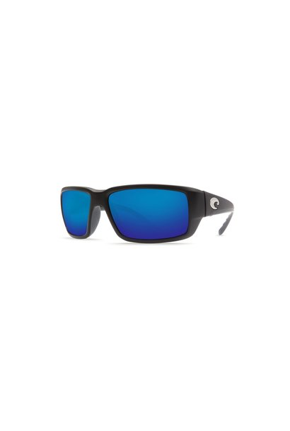 174 Costa Fantail Black Blue