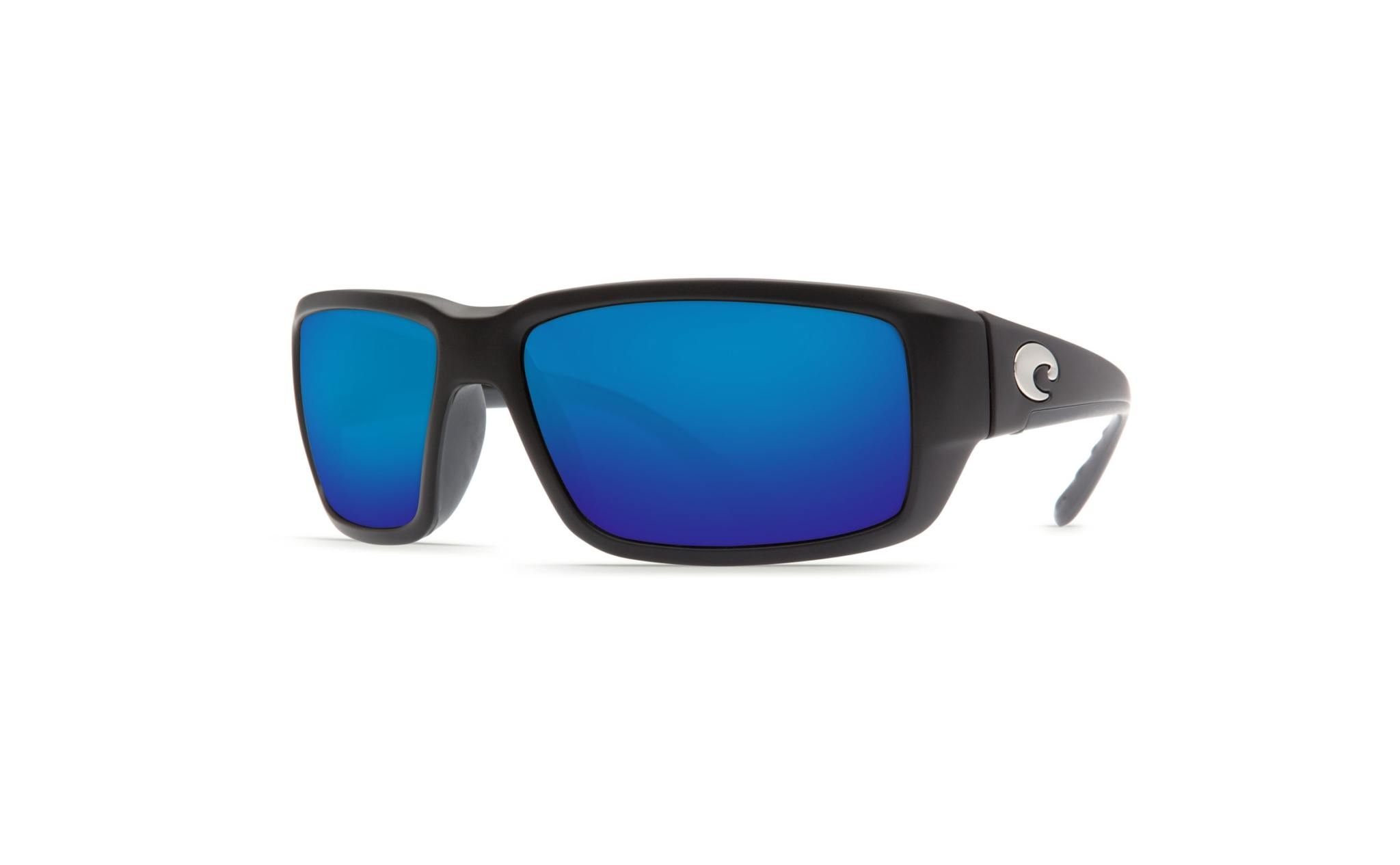 174 Costa Fantail Black Blue-1