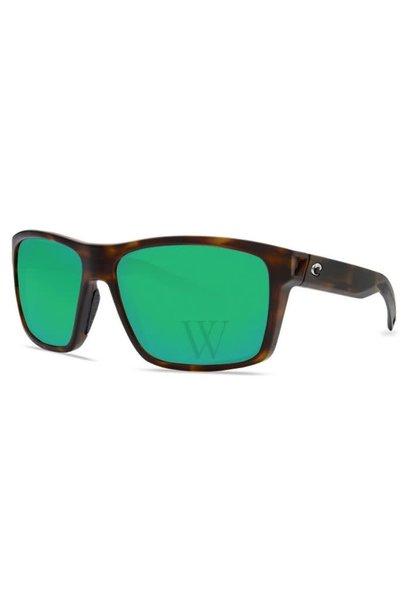 20 Costa Slack Tide Tortoise Green