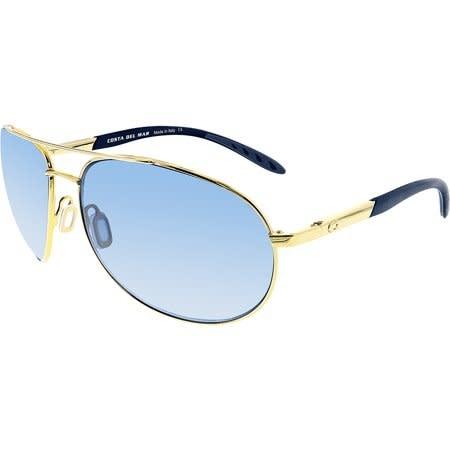 219 Costa Wingman Gold Gray-1