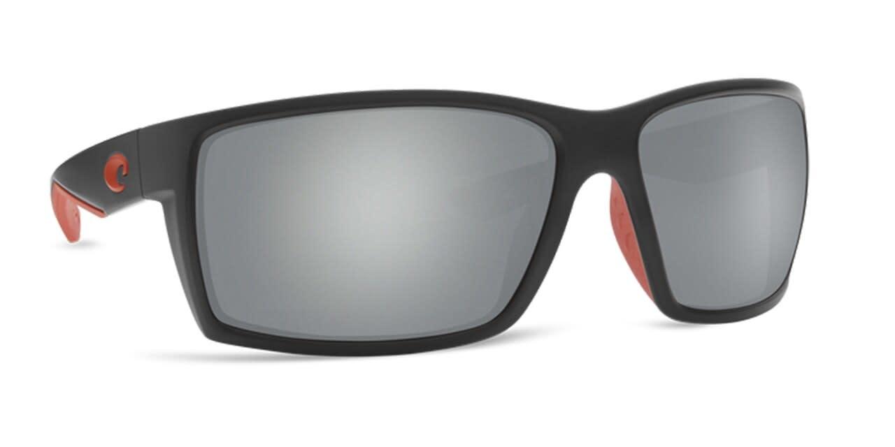 225 Costa Reefton Black Silver Gray-1