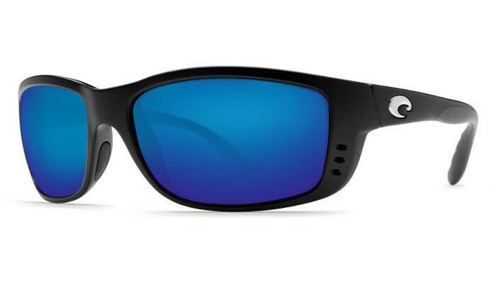 49 Costa Zane Black/Blue-1
