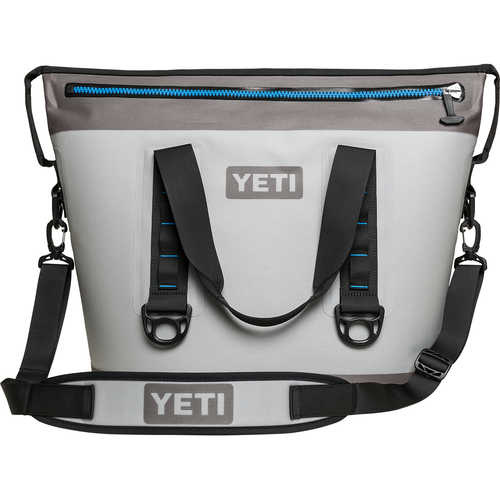 Yeti Hopper Two 30 Gray-1