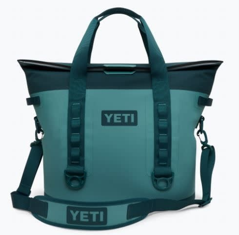 Yeti Hopper M30 River Green-1