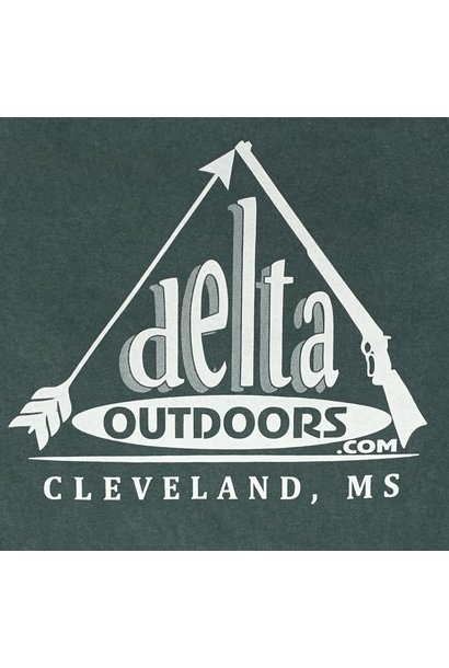 Delta Outdoors Short Sleeve T-Shirt