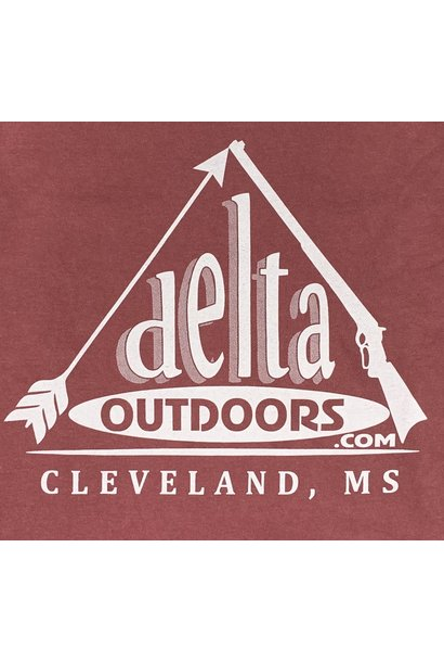 Delta Outdoors Long Sleeve T-Shirt