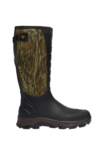 "4xAlpha 16"" Bottomland 7.0MM"
