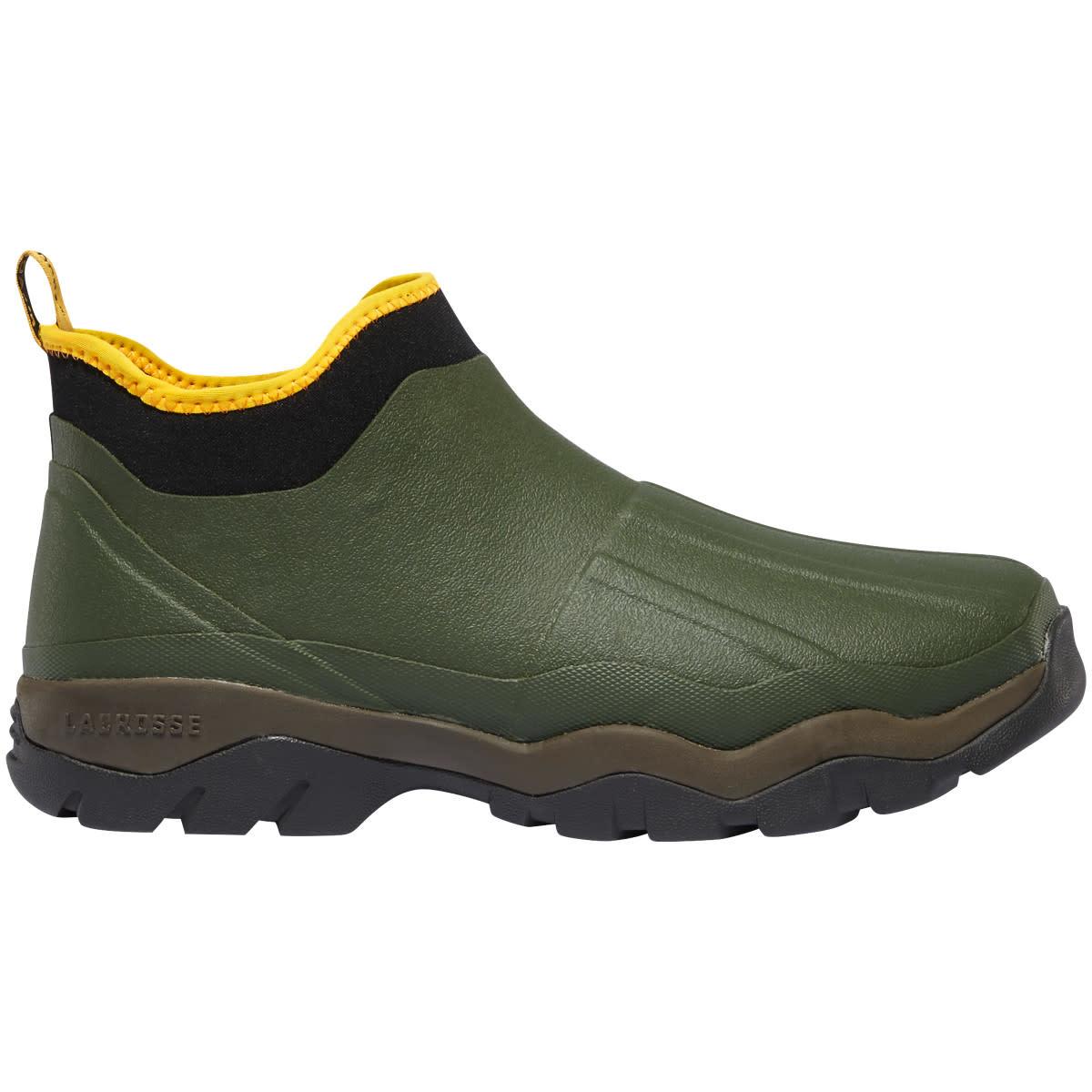"Alpha Muddy 4.5"" Green-1"