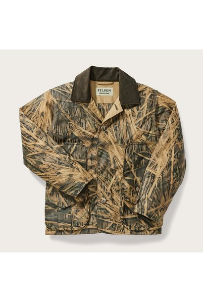 Shelter Waterfowl Upland Shadowgrass Coat
