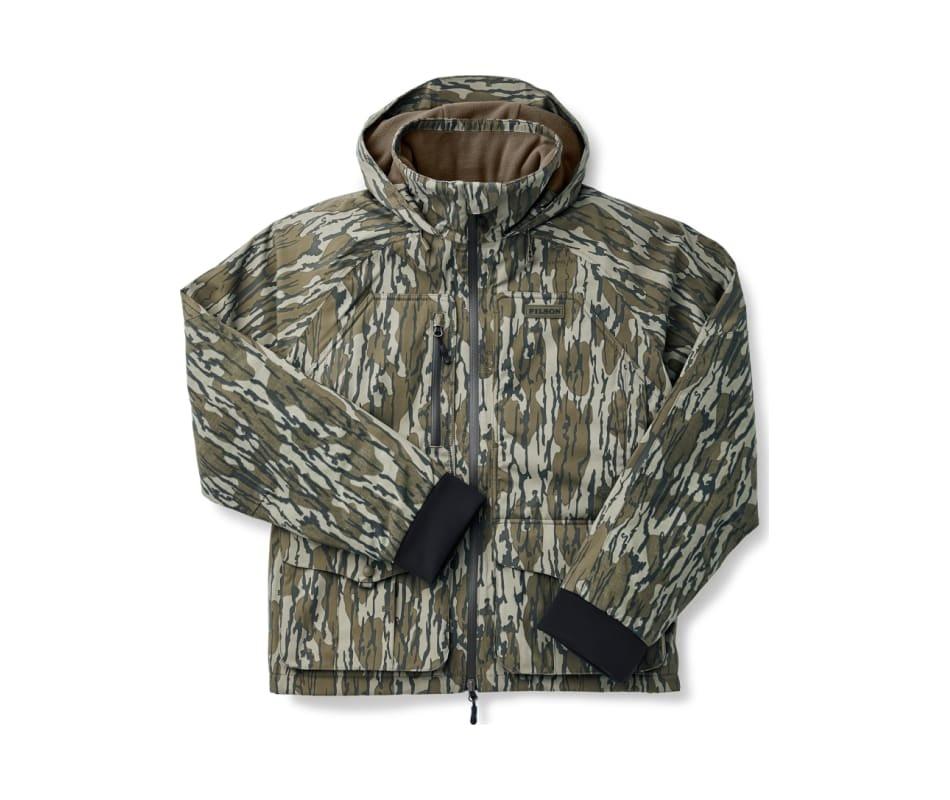 Skagit Waterfowl Jacket Bottomland-1