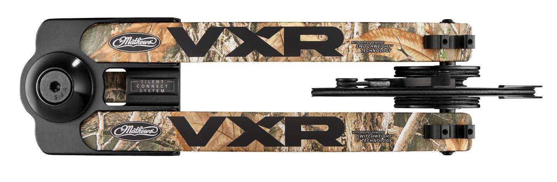 Mathews VXR 28 Real Tree-2