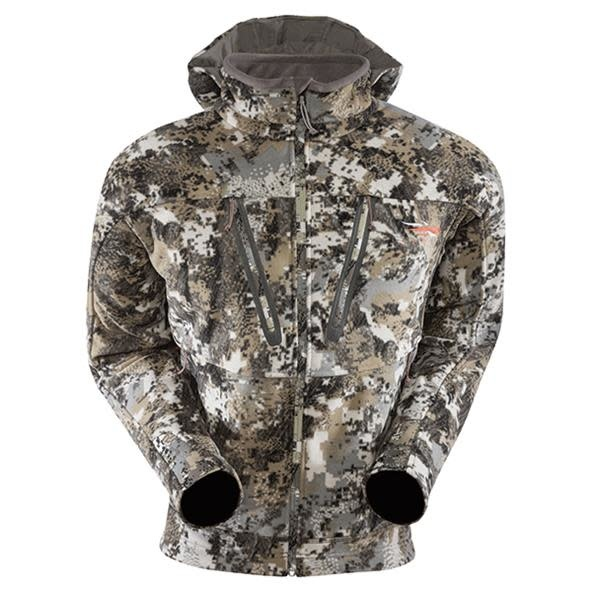 Stratus Jacket Optifade Elevated II-1