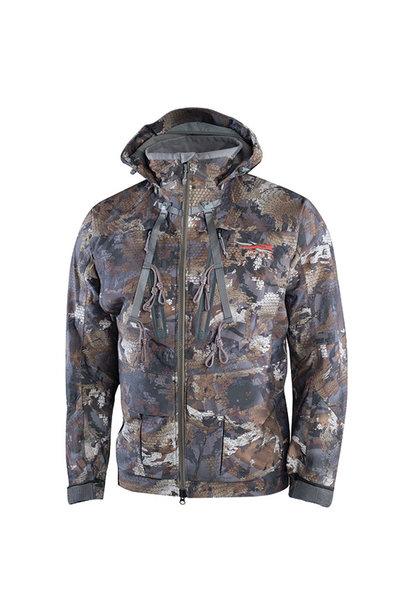 Hudson Timber Jacket