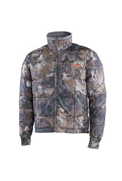 Fahrenheit Jacket Timber