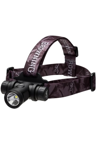 Light 3340 Blackout Headlamp 6V