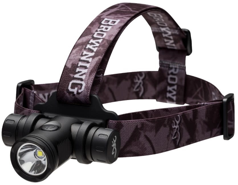 Light 3340 Blackout Headlamp 6V-1