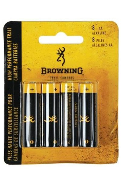 Browning AA battery