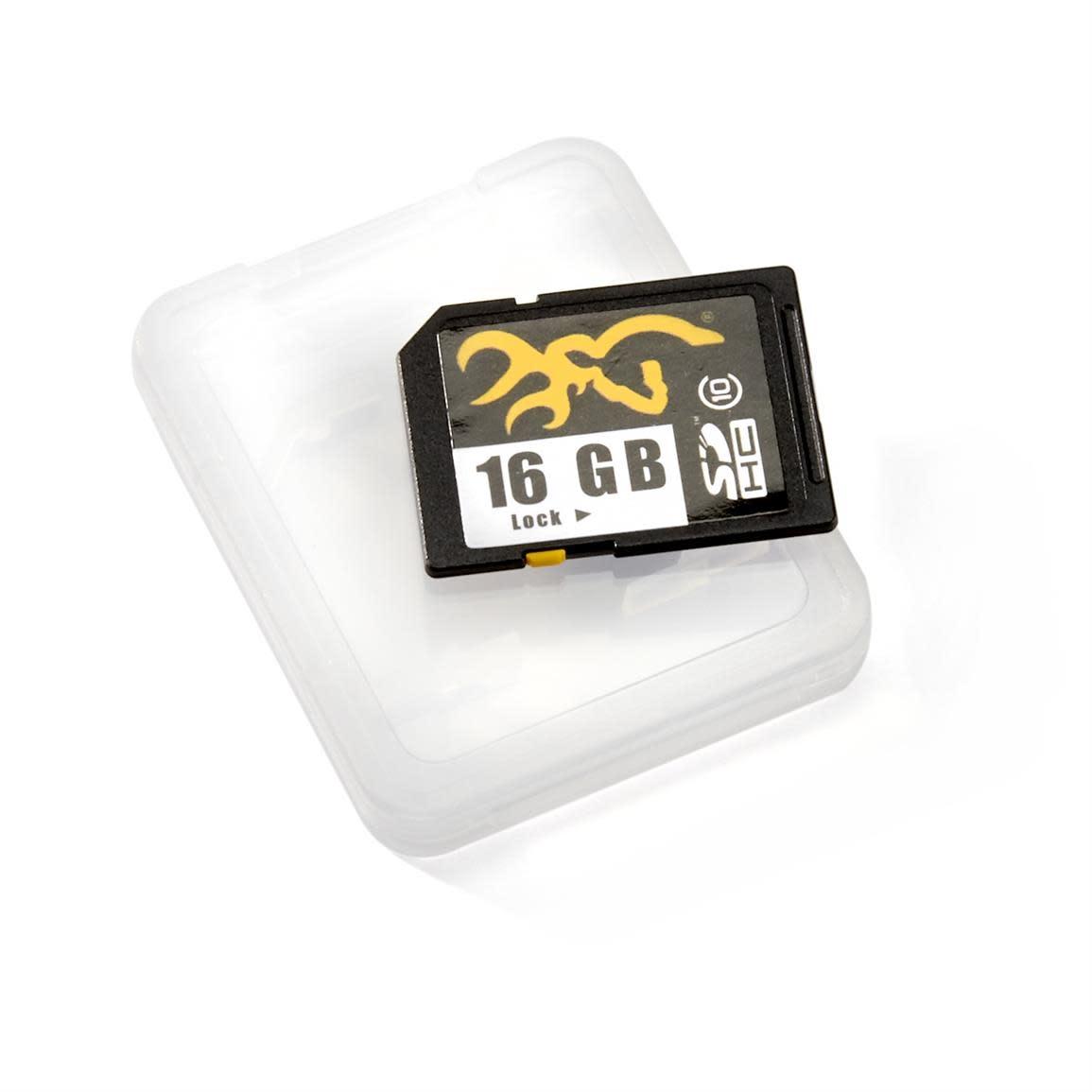 Browning 16GB SD card-1
