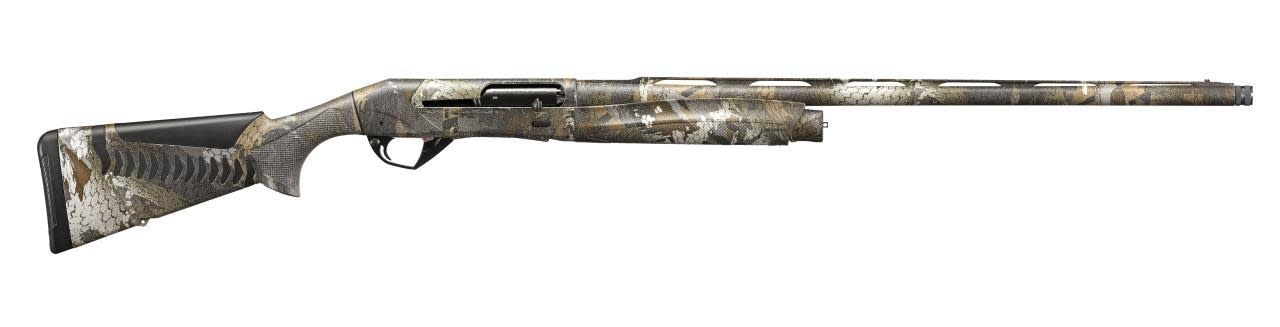 Benelli SBE 3 12/26 Timber Comfort Tech 3-1