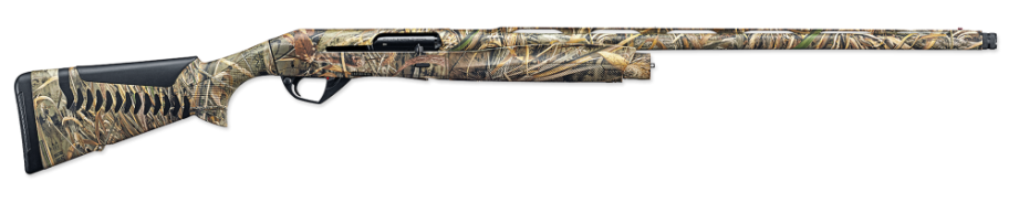 Benelli SBE 3 12/28 Timber Comfort Tech 3-1