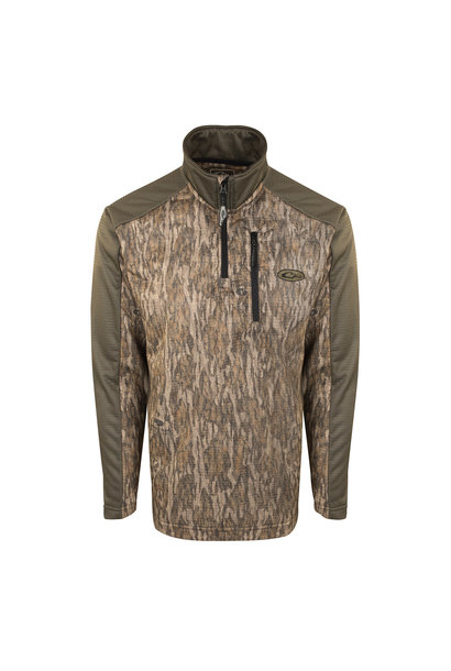 Breathable 2.0 1/4 Zip Pullover Bottomland