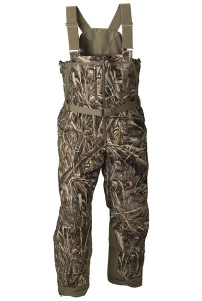 Squak Creek Insulated Bib Bottomland