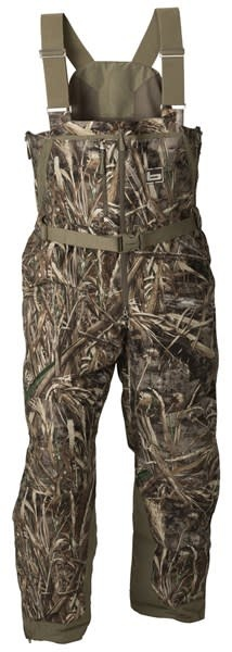 Squak Creek Insulated Bib Bottomland-1