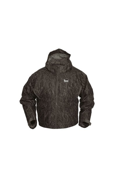 White River Wader Jacket Bottomland