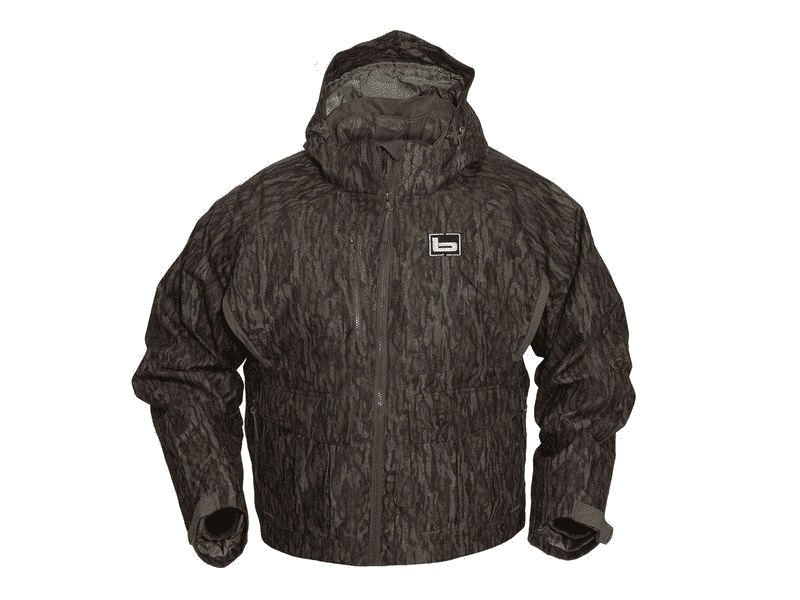 White River Wader Jacket Bottomland-1