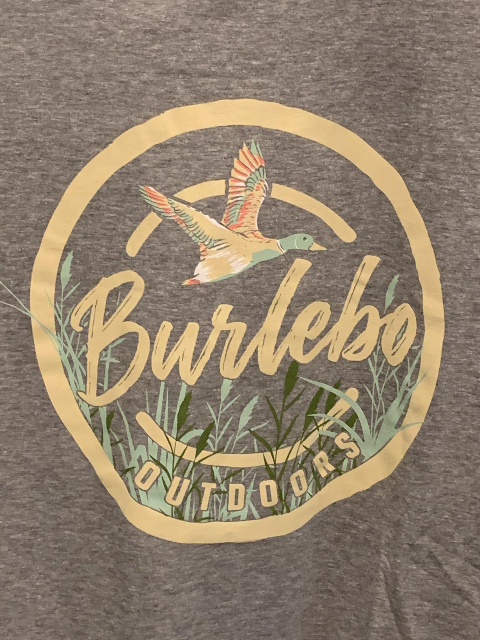 Burlebo Outdoors Long Sleeve-1