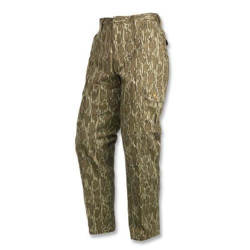 Wasatch Jr 6 Pocket Pant Mossy Oak Bottom Land-1