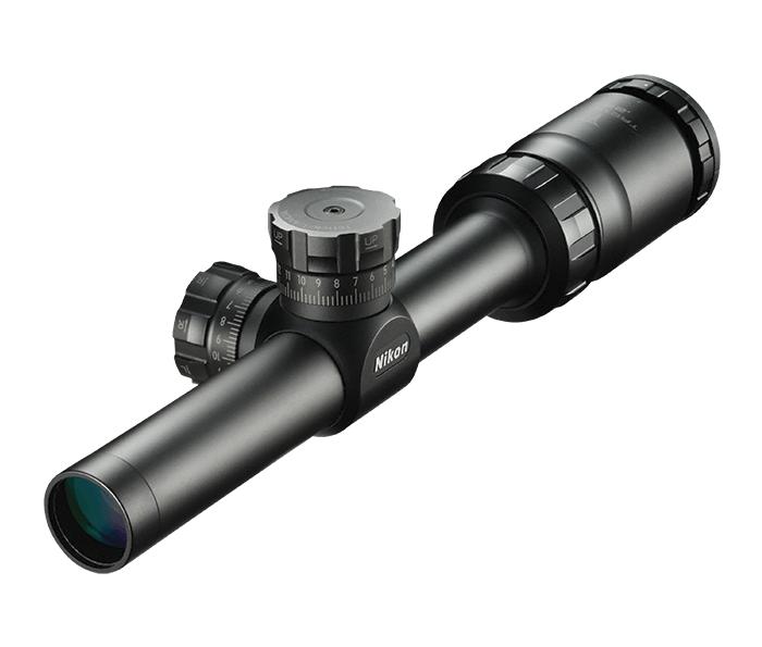 Nikon P-223 1.5-4.5x20 Matte BDC600-1