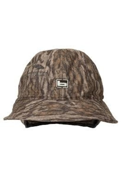 Banded Jones Cap  Bottomland  Large