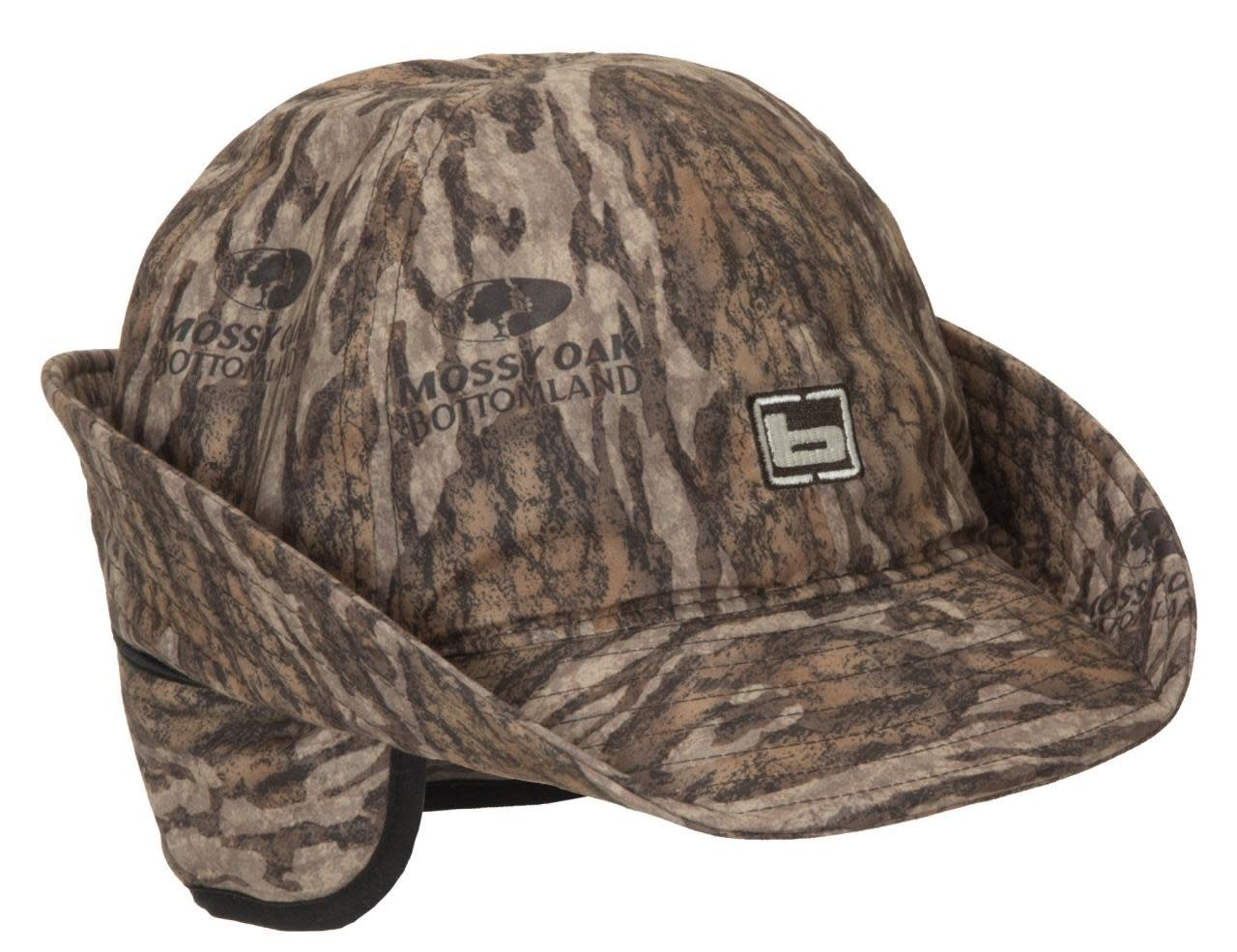 Banded Jones Cap  Bottomland  Large-2