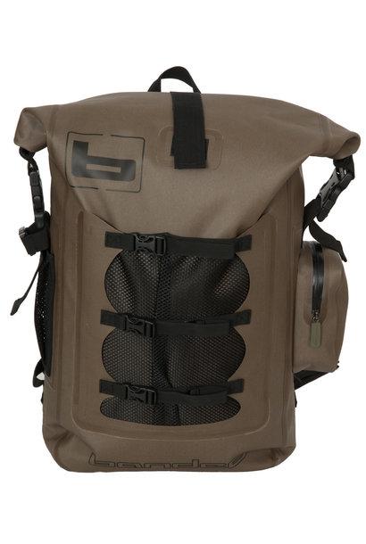 Banded ArcWelded Backpack Spanish Moss