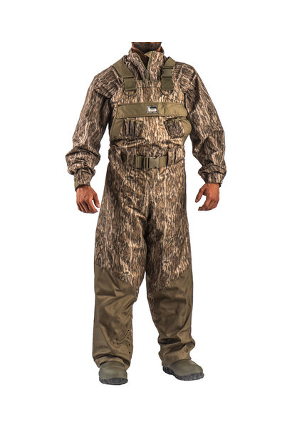 Redzone 2.0 Breathable Insulated Wader Bottomland
