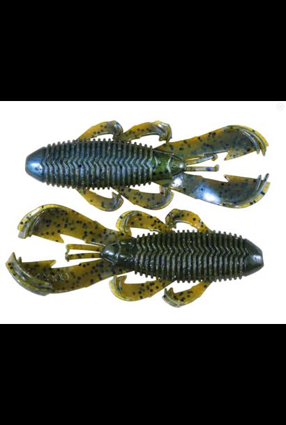 """Bandito Bug 4"""" 7 Pack"""