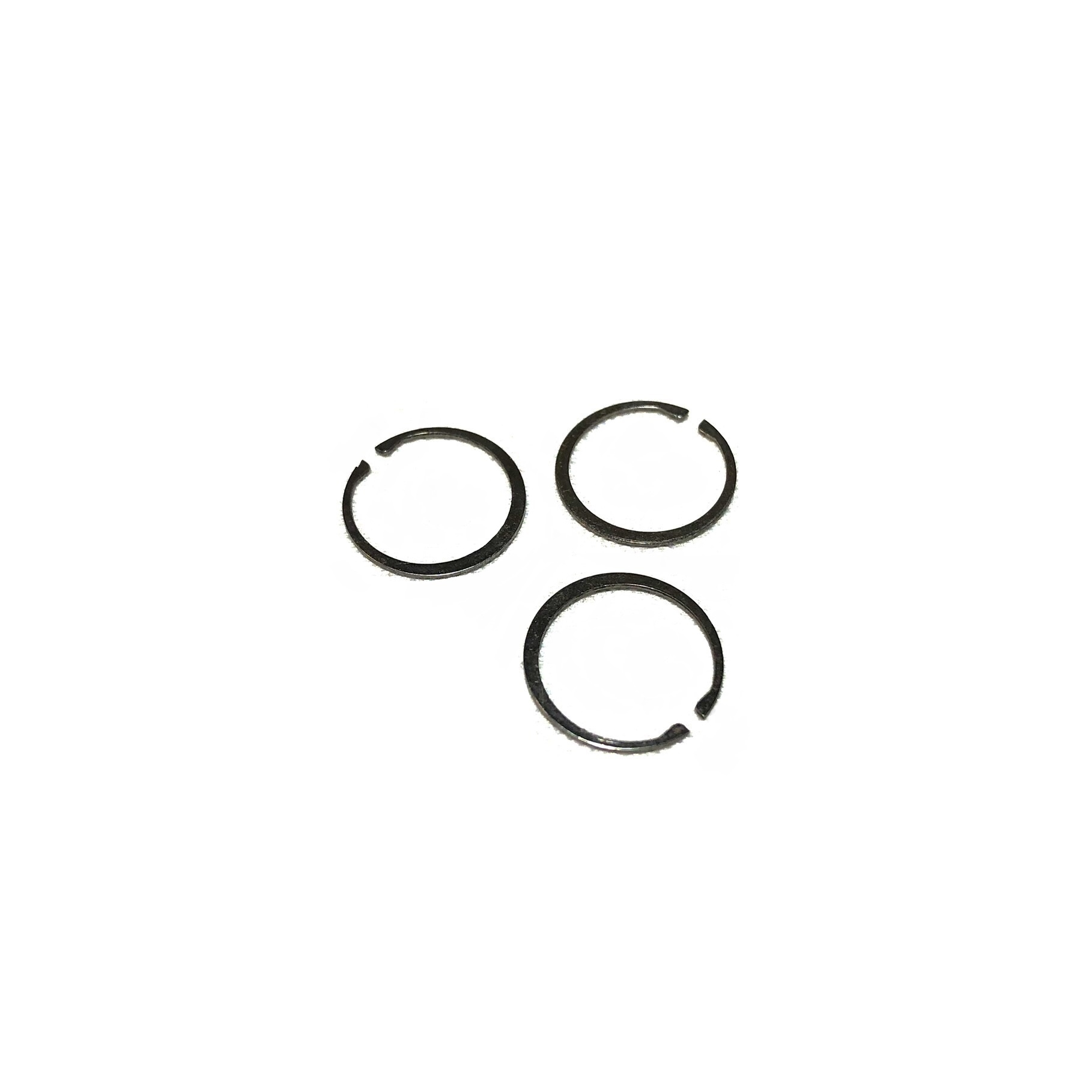 BLACK MARKET FIREARMS GAS RINGS (3pk)