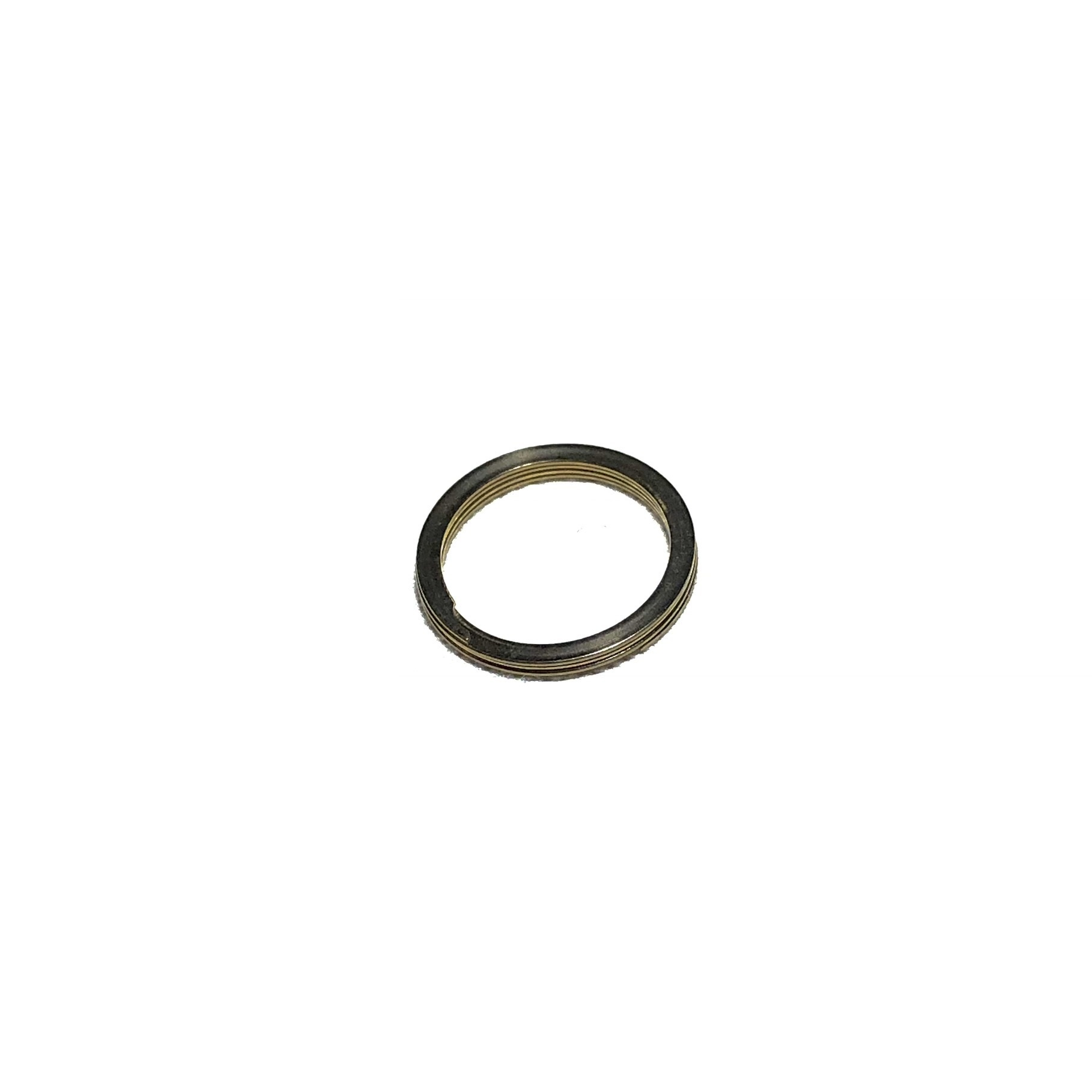 BLACK LABEL ARMORY ONE-PIECE HELICAL GAS RING