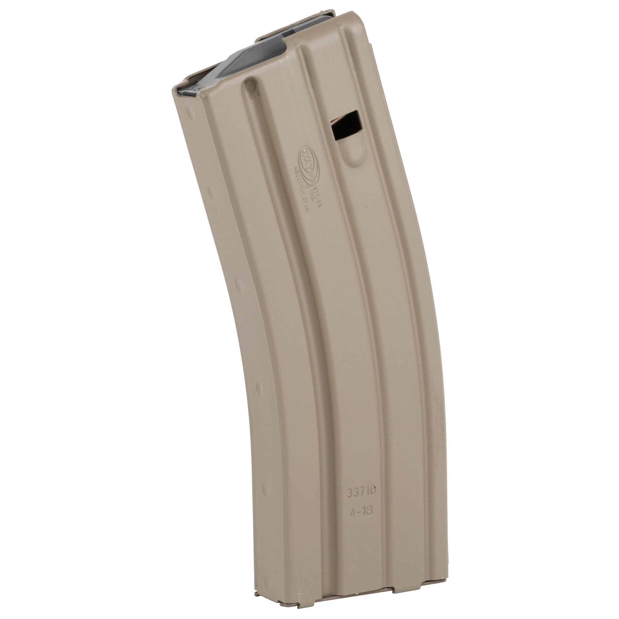 SUREFEED MAGAZINES .223/5.56 30RD MAG