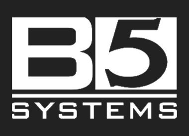 B5 SYSTEMS