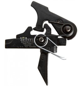 GEISSELE AUTOMATICS SUPER DYNAMIC ENHANCED TRIGGER (SD-E)