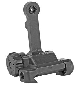 KAC MICRO 300M FLIP REAR SIGHT