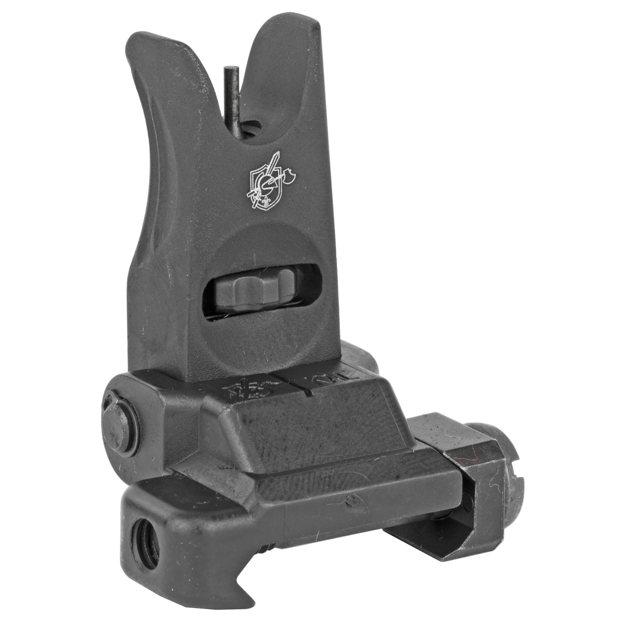 KNIGHT'S ARM. CO. MICRO FOLDING FRONT SIGHT