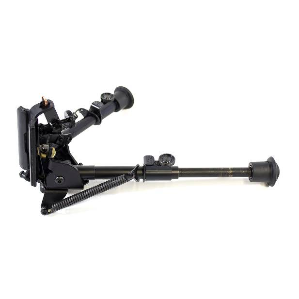 "HARRIS 6-9"" SWIVEL BIPOD"