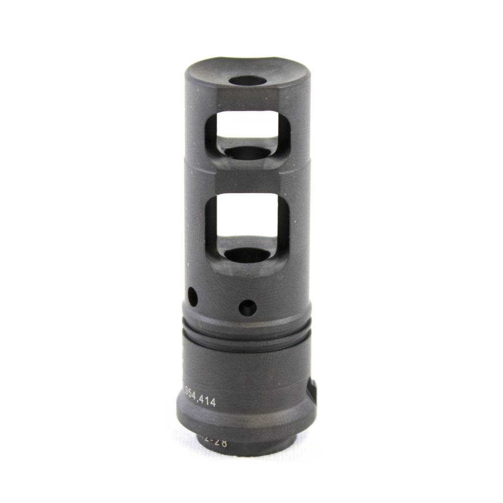 SUREFIRE SOCOM MUZZLE BREAK 5.56 (1/2x28)