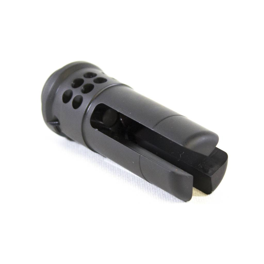 SUREFIRE WARCOMP 7.62 FLASH HIDER (5/8X24)